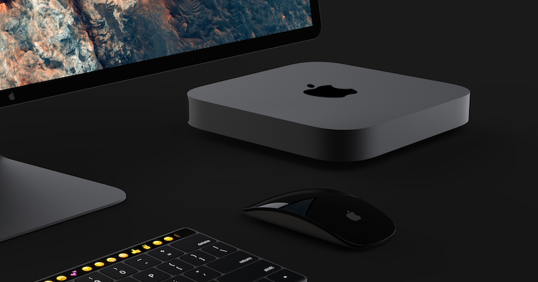 mac mini fb