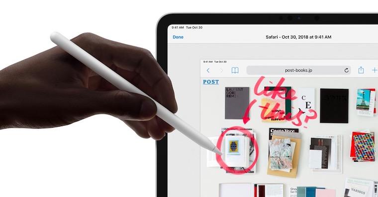 Detailní pohled na Apple Pencil 2.generace: Co nového přináší?