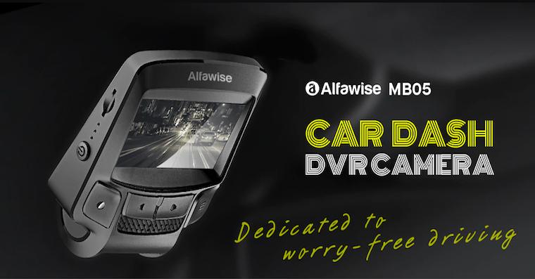 Alfawise Cam fb