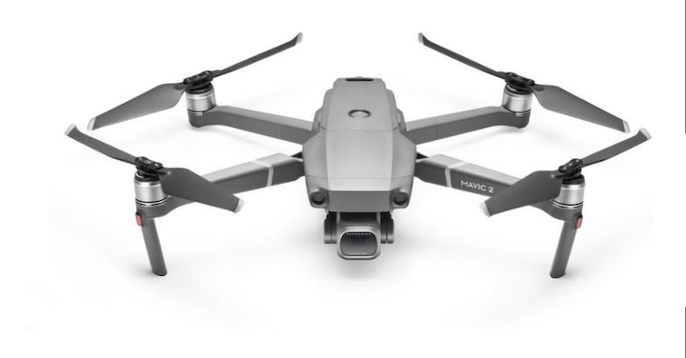 DJI Mavic 2 Zoom fb