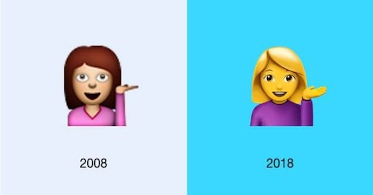Emojis fb