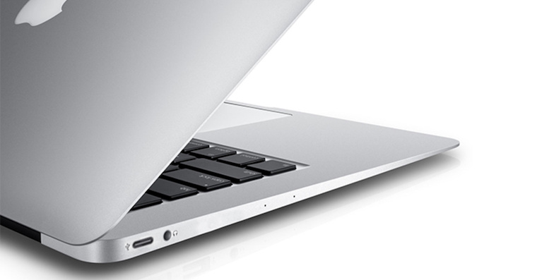 MacBook USB-C fb