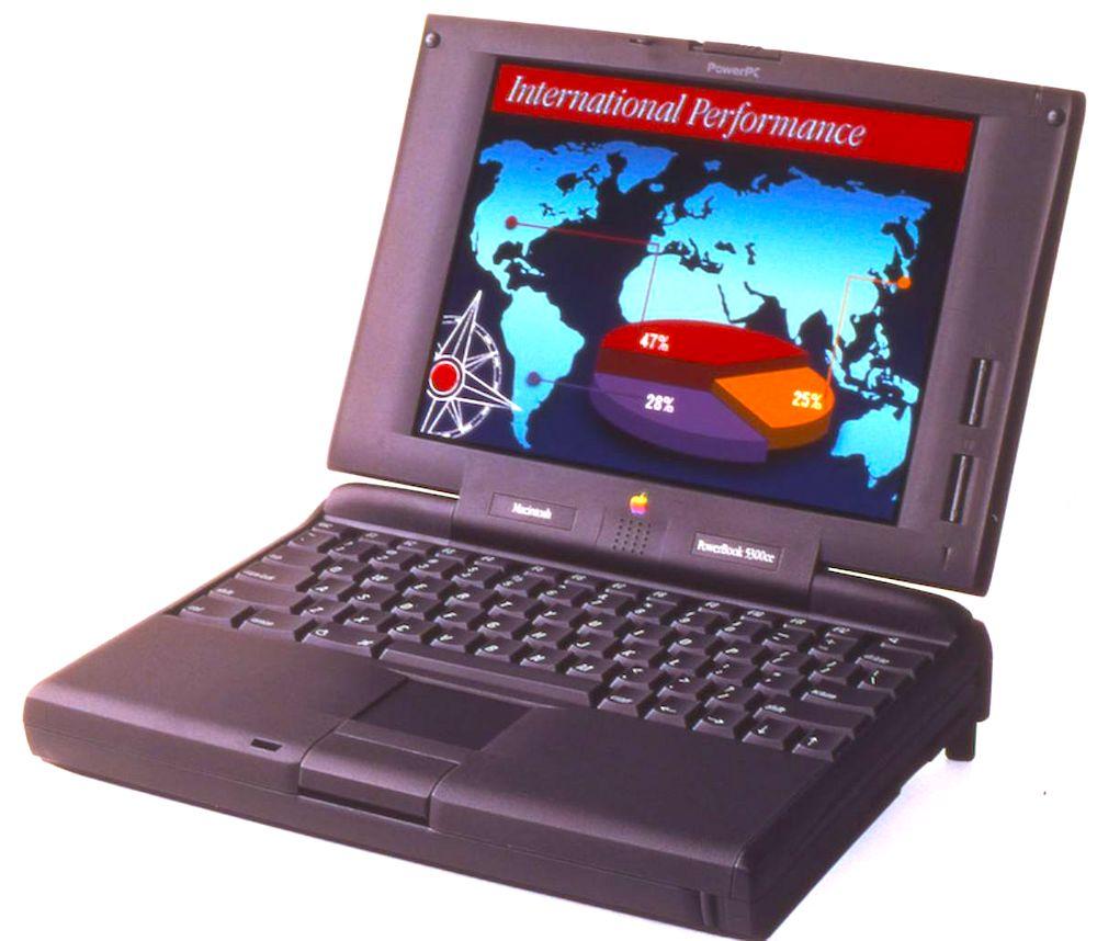 Macintosh-Powerbook-5300