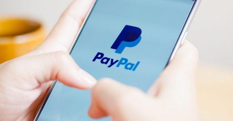 PayPal FB