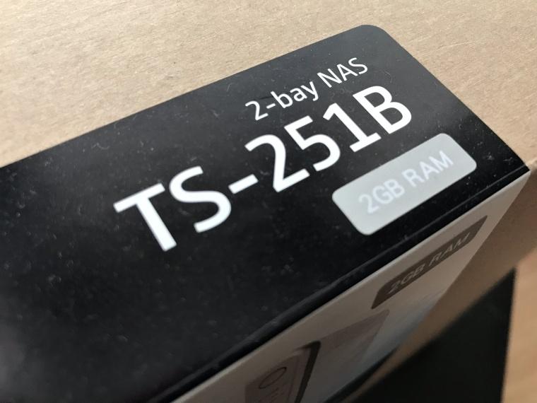 QNAP TS-251B (2)