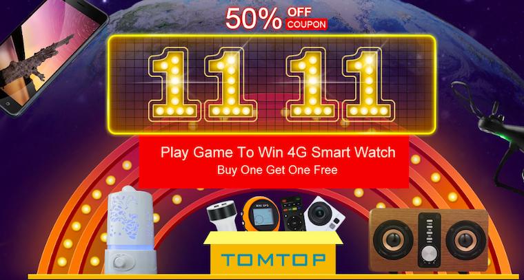 TomTop 1111 fb