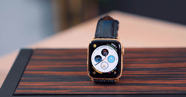 apple watch custom fb 2