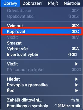 Jak v macOS změnit vzhled ikon složek na jakýkoliv obrázek a373db8812