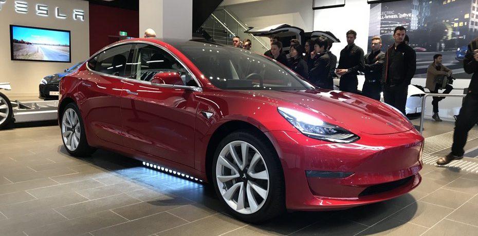 Model 3