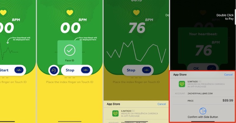 Heart-Rate-App-Scam fb