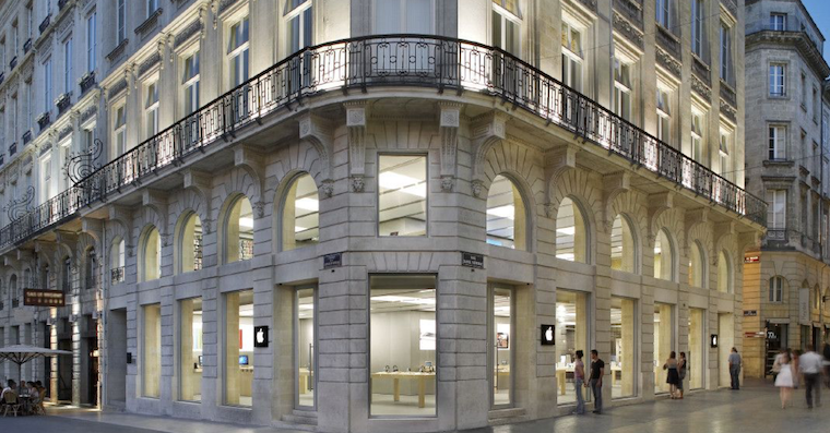 apple-store-bordeaux-france