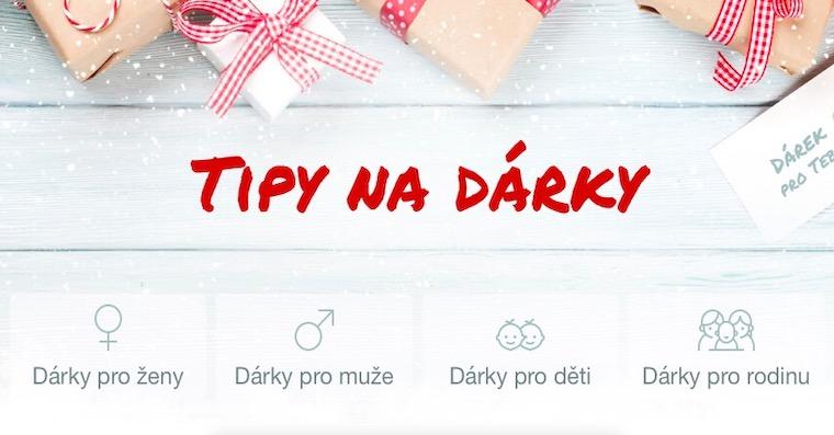darkovy radce