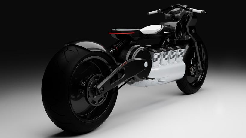 elektro motorka 1