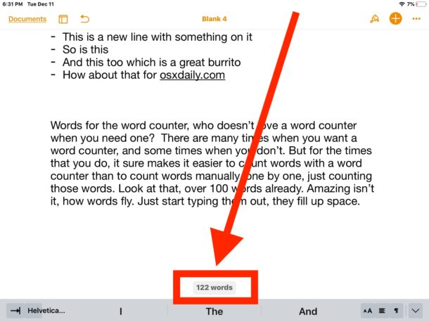 word-counter-pages-ipad-610×458