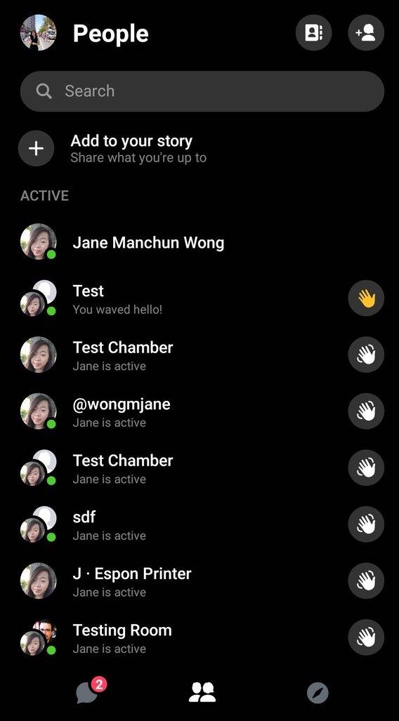 Is facebook charging for messenger 2019