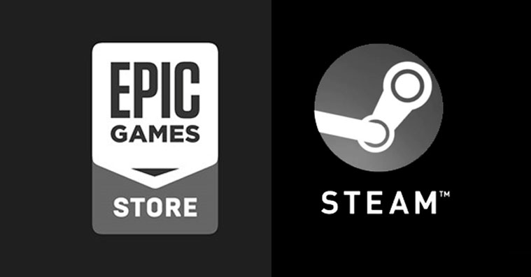 EPIC STORE STEAM FB