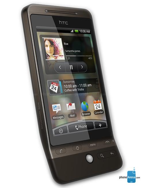 HTC-Hero-0