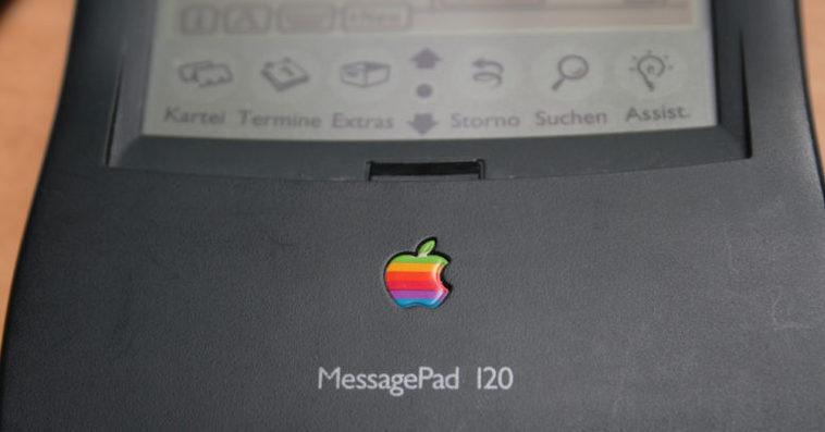 MessagePad 120 CultOfMac fb