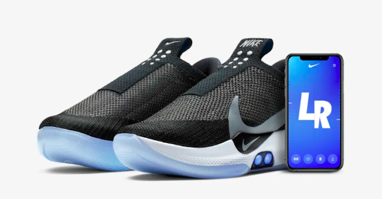 Nike Adapt BB fb