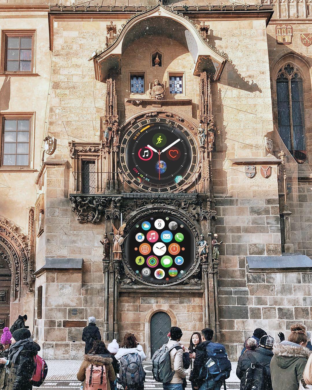 Orloj Watch