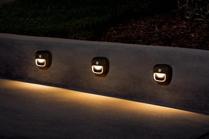 Ring Steplight TechHive