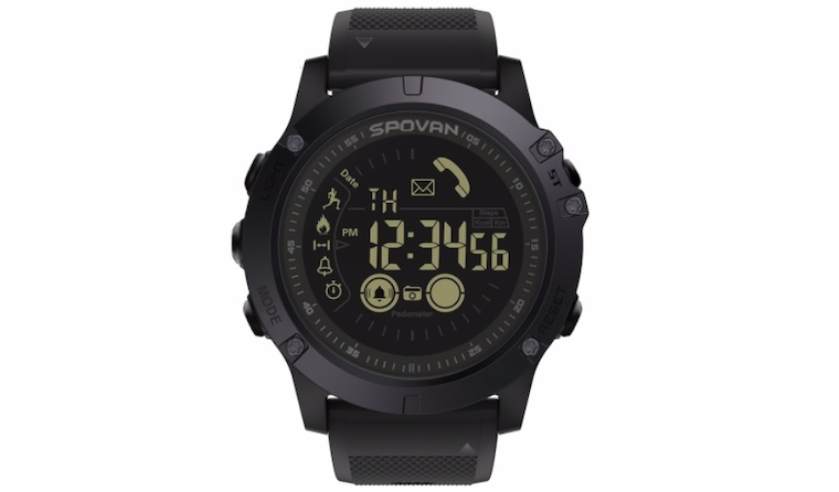 Smart Digital Watch fb