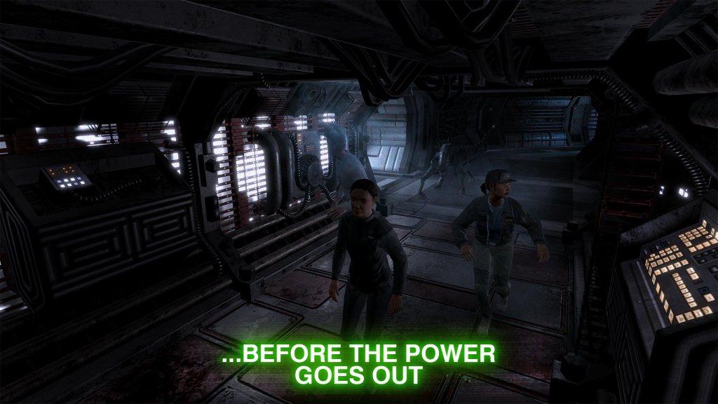 alien blackout 3