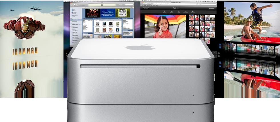 Mac Mini 2009