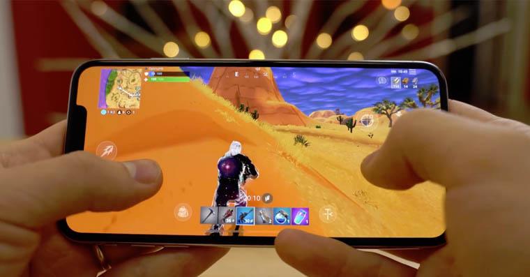 Mobilní hry jsou ve světě čím dál oblíbenější
