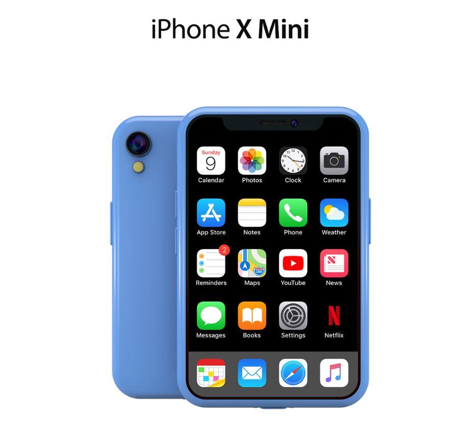 iphone x mini 1