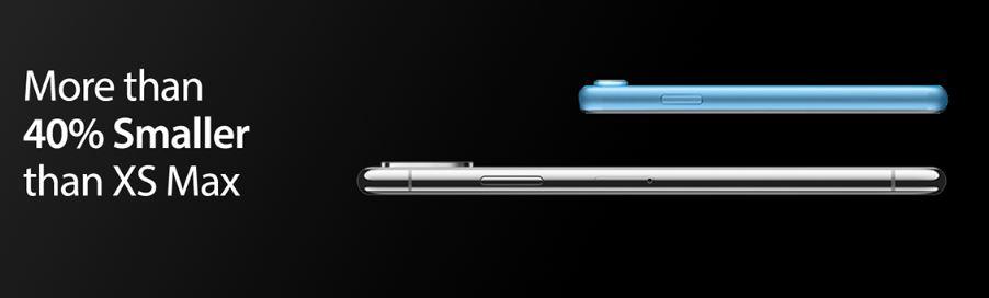 iphone x mini 3