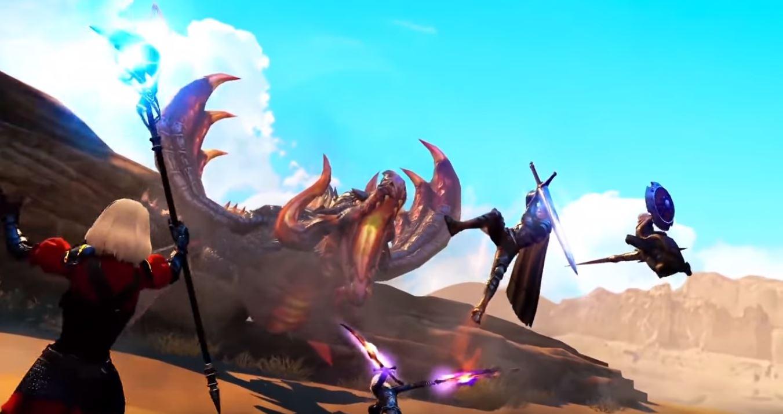 rangers of oblivion 4