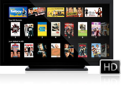 Apple TV 2009