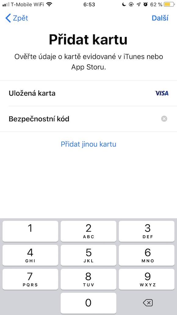 Apple Pay Screenshot 3