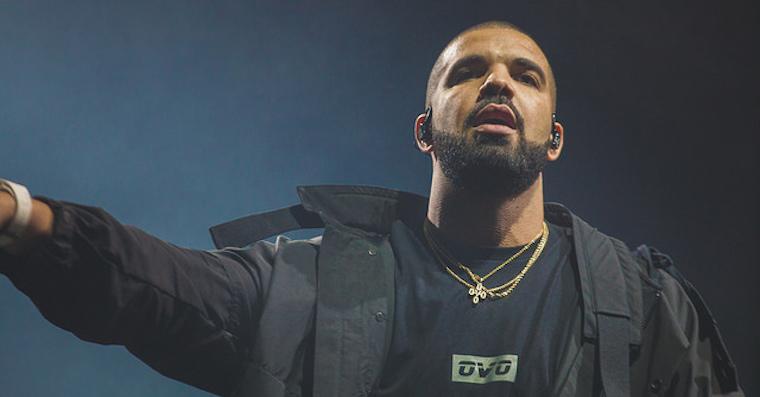 Drake Show Flickr