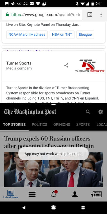 Split Screen 2 Digital Trends