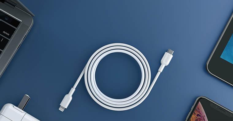 anker mfi kabel fb