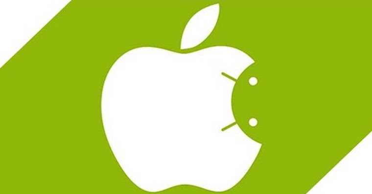 apple android yt