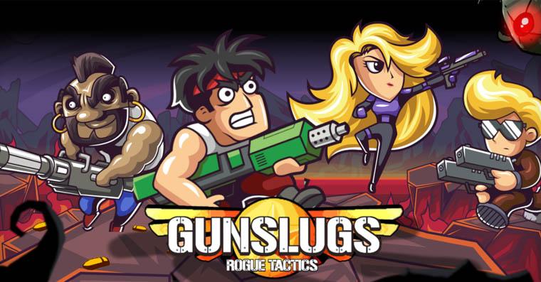 gunslugs fb