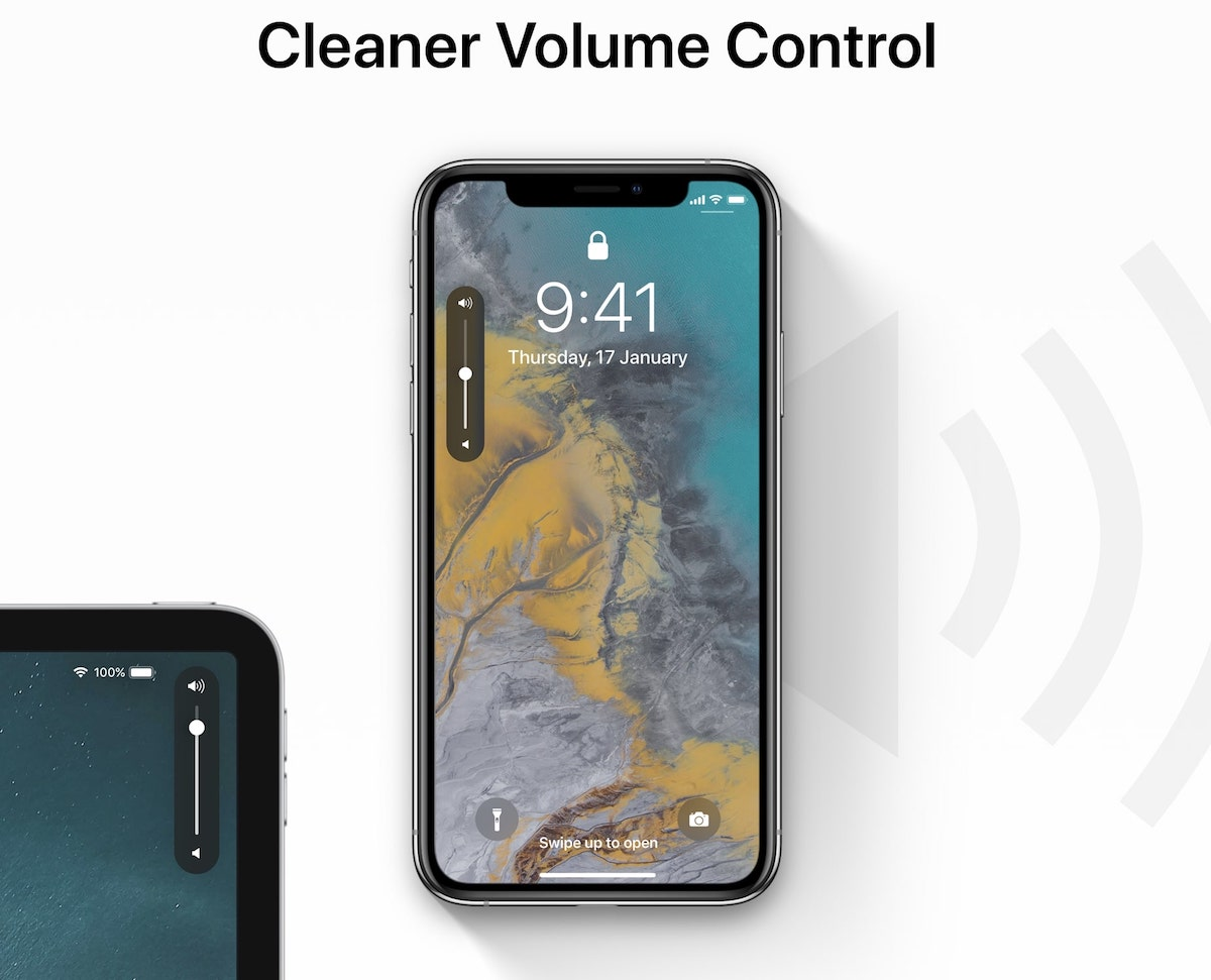 iOS-13-volume-UI