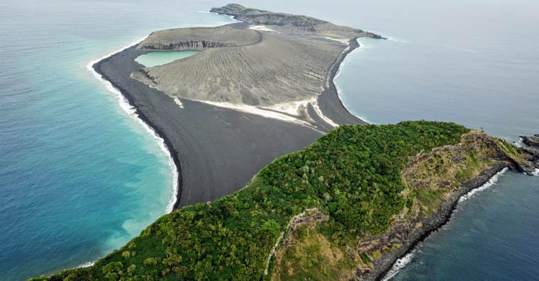 ostrov nasa fb