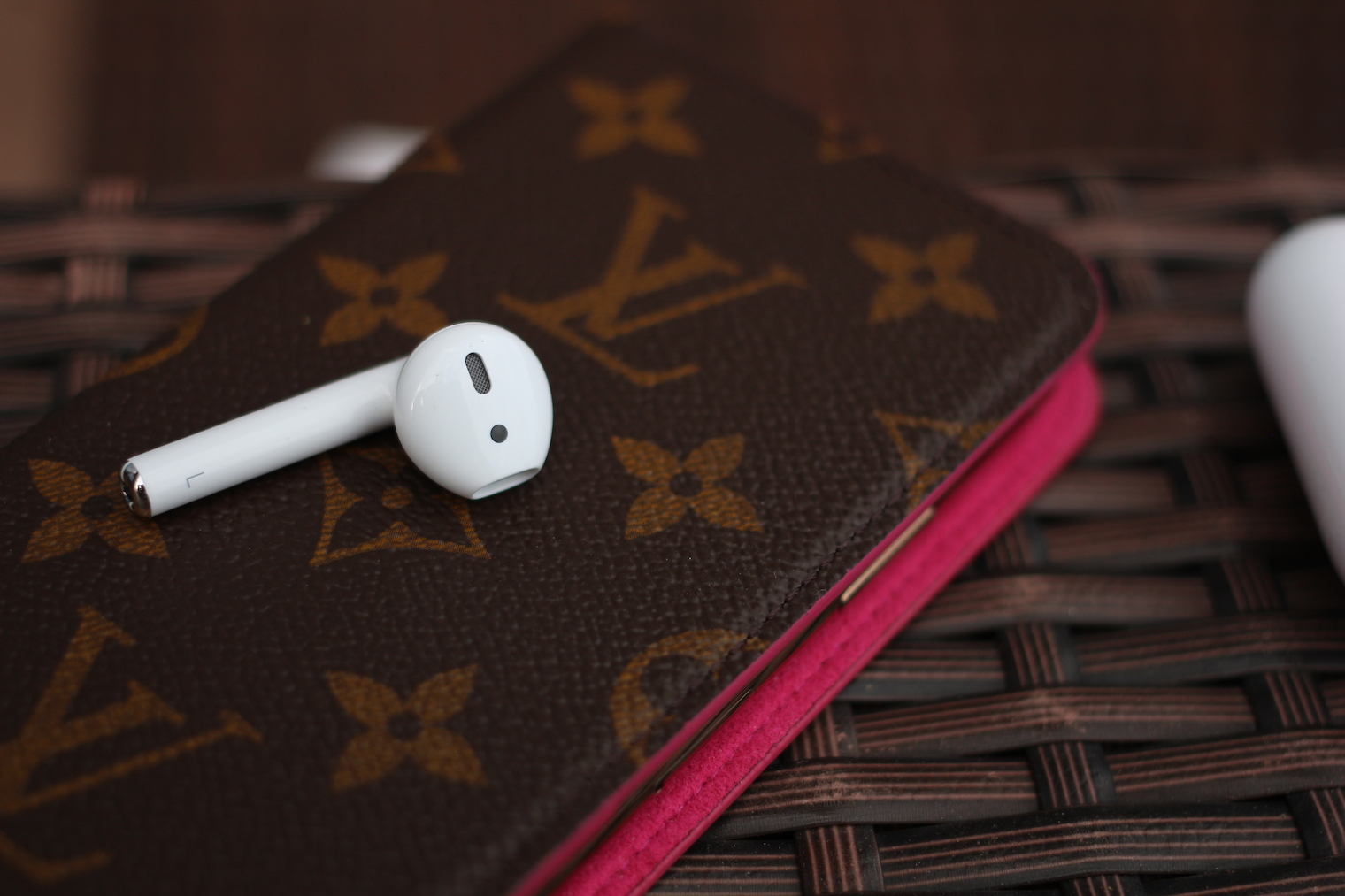 AirPods 2 obal