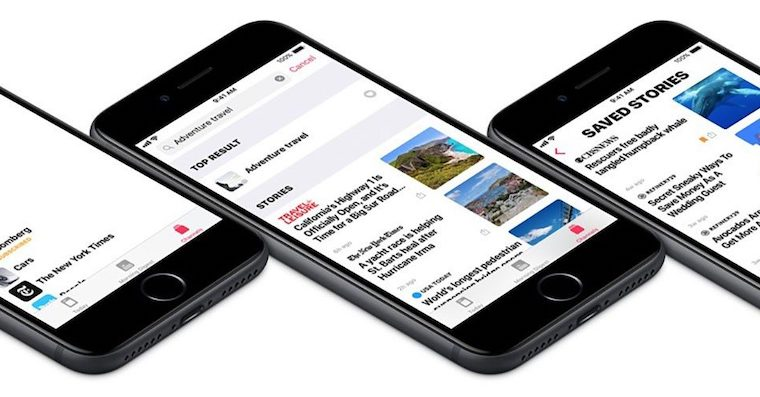 Apple-News-subscription-service