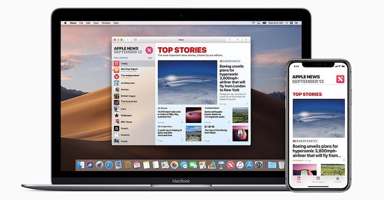 Apple-news-monetization
