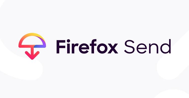 firefox send fb