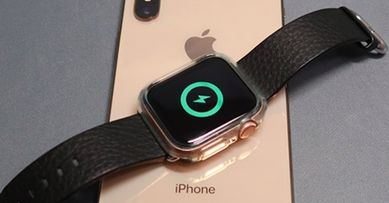 iPhone 11 watch