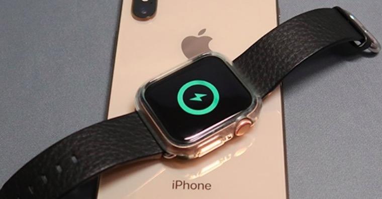 iPhone11 watch