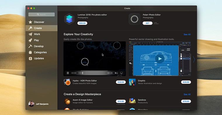 mac-app-store-aktualizace