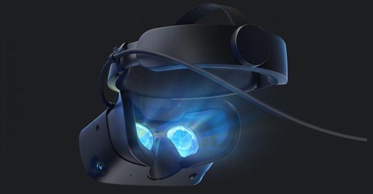 314635ef4 Oculus představil nový headset Rift S