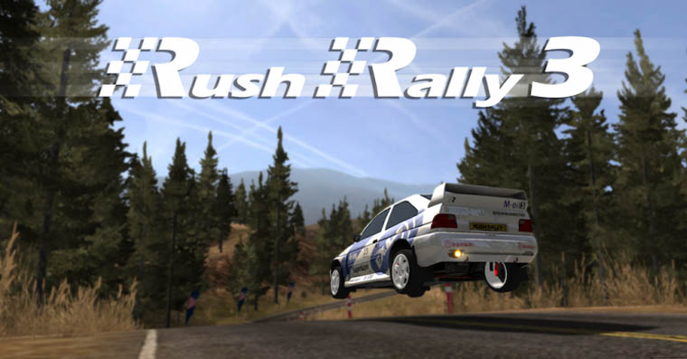 rush rally 3 fb